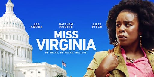 MISS VIRGINIA MOVIE SCREENING (FREE + POPCORN & SODA)