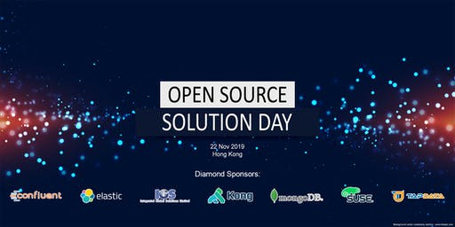 Open Source Solution Day