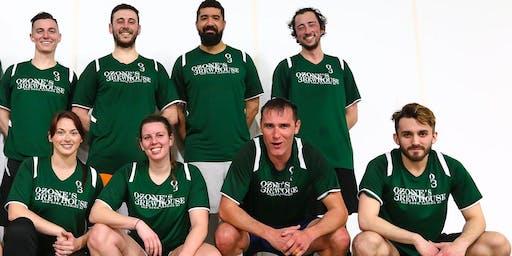 Ozone's FC Jersey Pre-order