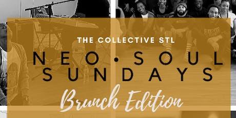 NeoSoul Sundays: Brunch Edition tickets