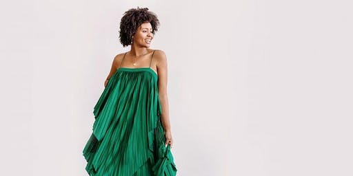 FREE PERSONAL STYLING SESSIONS WITH AICHA ROBERTSON