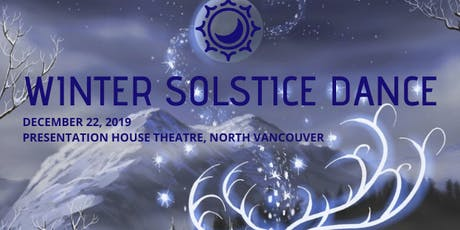 Winter Solstice Dance tickets