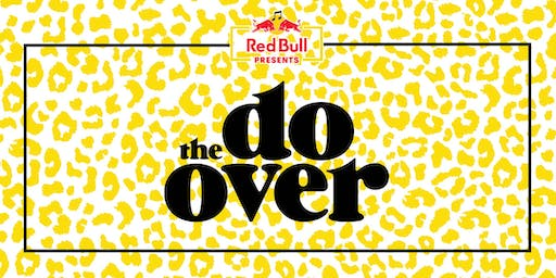 Red Bull Presents: The Do-Over