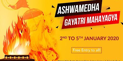 Ashwamedha Gayatri MahaYagya