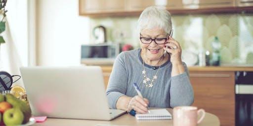 How to Build a PROFITABLE Online Business For Retirees [MENTORSHIP Program]