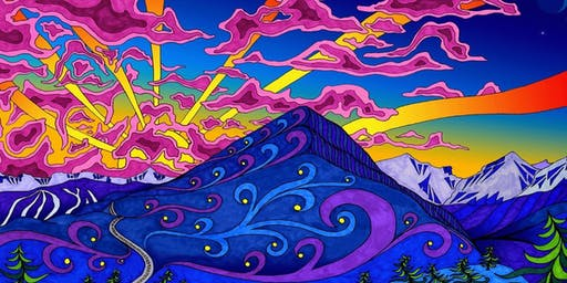 Intermountain Psychedelics Symposium