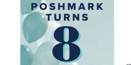 Philly Posh Poshmark 8th Birthday Posh N Sip tickets