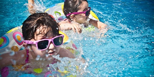 Splishy Splash - Pakenham Library Plays at the Pool! - Tuesday 21/1
