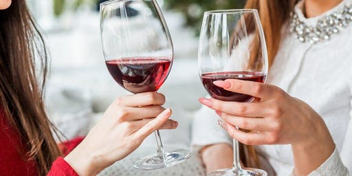 Wine, Wealth, & Winning ~ Empowering Entrepreneurs