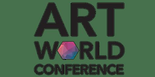 Art World Conference Los Angeles Feb 15 - 16, 2020