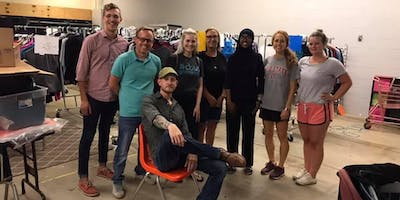 Student Success Stores: Sort-n-Store! (12/7/19)