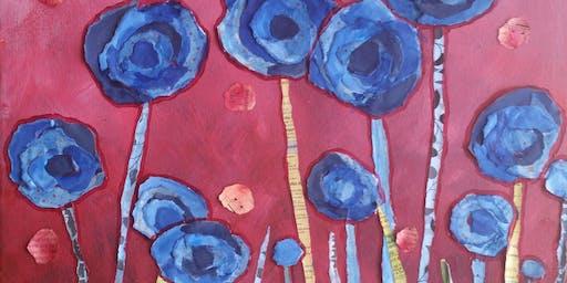 Sweet Art at Oliver Brown