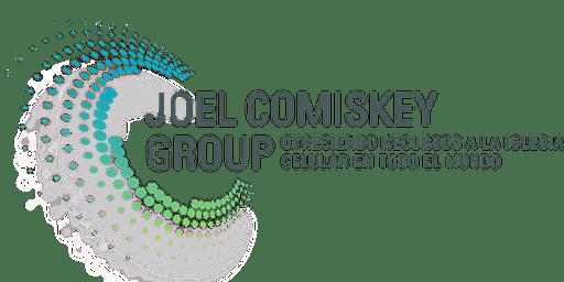 Elim New York 2020: Un Día con Joel Comiskey y Mario Vega (A Day with Joel and Mario)