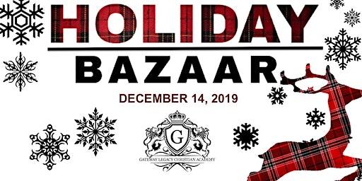 Gateway Holiday Bazaar