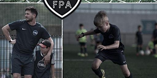 Futsal Academy  (9-12 years) @ MWRC #24034