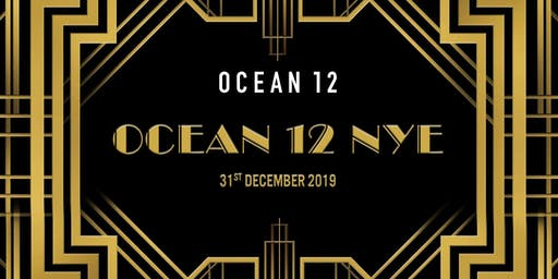 Ocean 12 New Years Eve Party