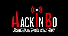 HackInBo logo