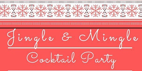 MarcAnde Bartending Presents: Jingle & Mingle tickets