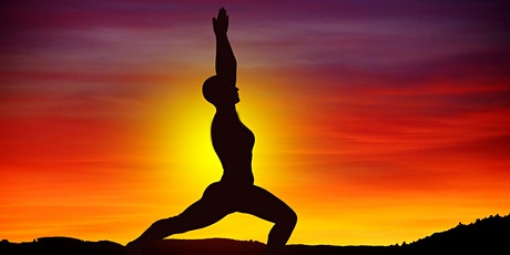 Yoga and meditation for beginners  tickets