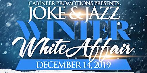 Joke & Jazz  Winter Affair