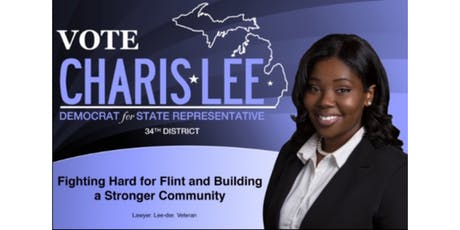 Charis Lee's Campaign Fundraiser tickets
