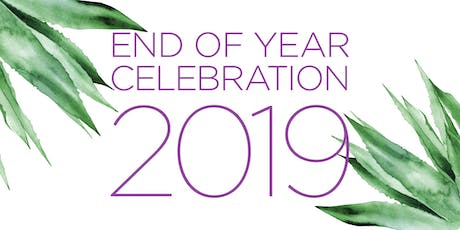Foundation House | End of Year Celebration 2019 tickets