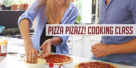Pizza Pizazz! Party Class -Fri 2/21/20 7pm - Kids OK - West LA School tickets