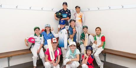 Cricket Master Blaster  (5 - 6 years) @ MWRC #24034 tickets
