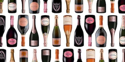 Copy of Champagne Extravaganza!