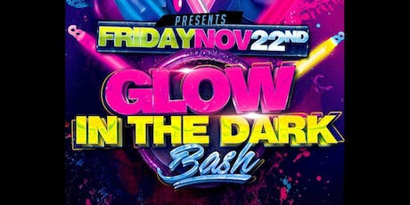 ALL AGES YYC - GLOW IN THE DARK BASH tickets