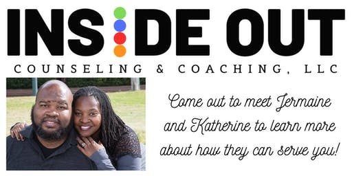 Inside Out Counseling & Coaching Neighborhood Meet-and-Greet