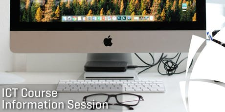 ICT Course Information Session - SuniTAFE Mildura tickets