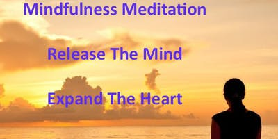Tuesday Evening Mindful Meditation, Russian Hill: 7:00PM