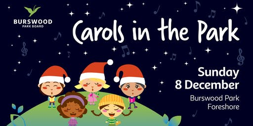 Carols in the Park - Burswood Park