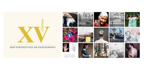 Opening Reception of Project XV | New Perspectives on Photography tickets