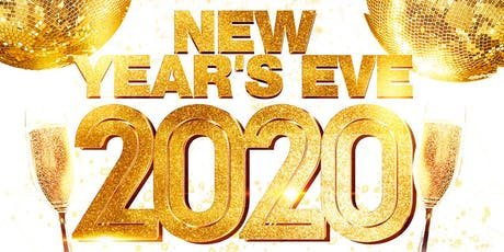 New Year's Eve 2020 party tickets