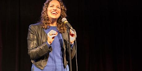 Beyond Borders Storytelling Workshop tickets