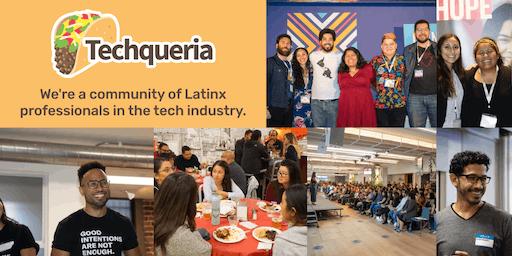 DMV Latinx in Tech Happy Hour