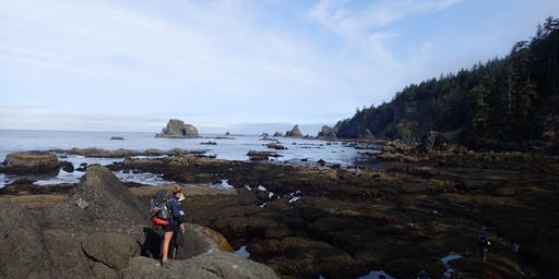 Olympic Coast Science Adventure