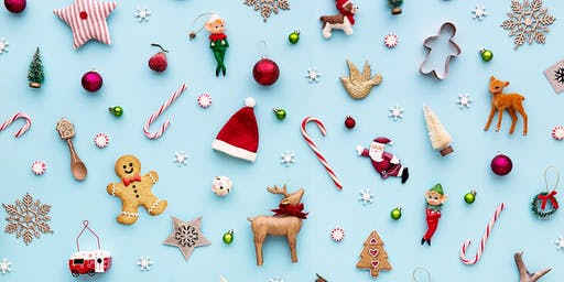 POP for Presents: A 4 Star Casting Open Call and Holiday Toy Drive