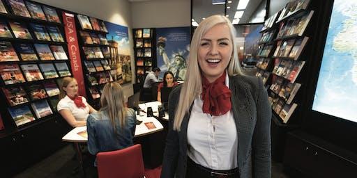Careers Information Breakfast - Flight Centre Perth