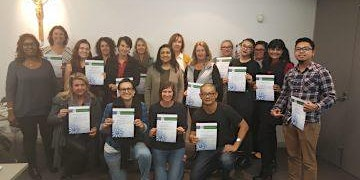 STANDARD MENTAL HEALTH FIRST AID TRAINING