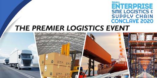 Small Enterprise SME Logistics & Supply Chain Conclave 2020