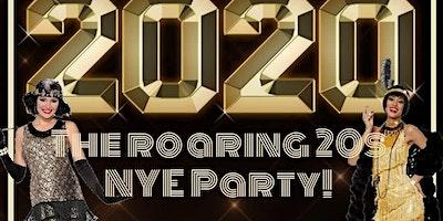 """Saddle Up's """"Roaring 20s"""" New Year's Eve Bash"""