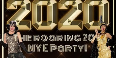 """Saddle Up's """"Roaring 20s"""" New Year's Eve Bash tickets"""