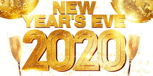 New Year's Eve Gala ( 10 pm - 3 am )