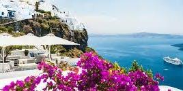 Mediterranean Escape (Greece 2020)