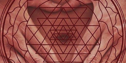 Womb Mandala
