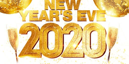 New Year's Eve Event 2020 ( 10 pm - 3am )