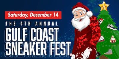 Gulf Coast Sneaker Fest